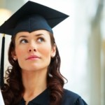 College-grad-cap-gown-pondering