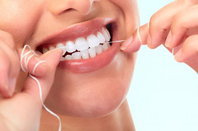 Flossing: Try This For Lasting Teeth & Longer Life – Dr. Edward Tay