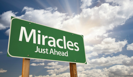 miracles-sign